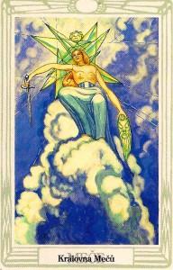 Vyznam Tarotovych Symbolu Jak Poznat Sebe Sama Kralovske